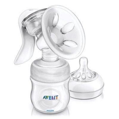 PHILIPS AVENT Le tire-lait manuel confort accessoires d'allaitement PHILIPS AVENT Le tire-lait manuel confort accessoires d'allaitement PHILIPS AVENT
