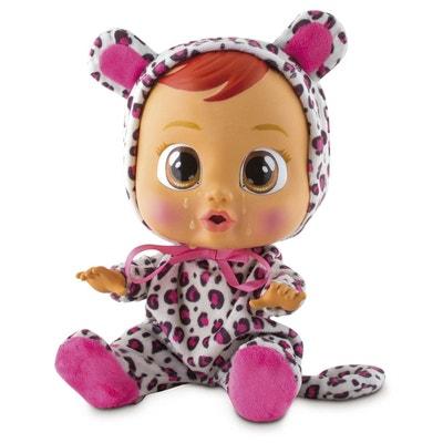 Poupée intéractive : Cry Babies : Léa Poupée intéractive : Cry Babies : Léa IMC TOYS