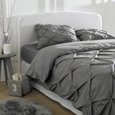 Fodera per testata del letto puro cotone, modello sagomato SCENARIO