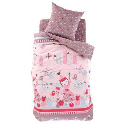 Funda nórdica infantil de algodón MELUSINE Funda nórdica infantil de algodón MELUSINE La Redoute Interieurs