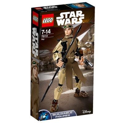 Star Wars - Rey - LEG75113 LEGO