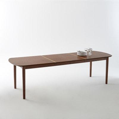 Table à allonges, jusqu'à 10 couverts, Botello Table à allonges, jusqu'à 10 couverts, Botello La Redoute Interieurs
