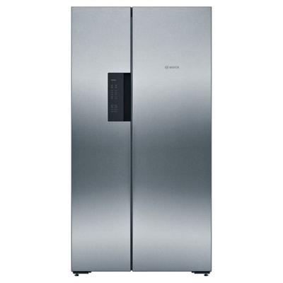 Réfrigérateur américain KAN92VI35 Réfrigérateur américain KAN92VI35 BOSCH