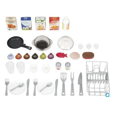 Cuisine Marchande Et Aliments Jeux D Imitation Smoby En Solde La