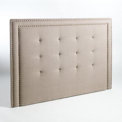 Cabecero de cama 100% lino Al. 135 cm, Hampstead Cabecero de cama 100% lino Al. 135 cm, Hampstead AM.PM.