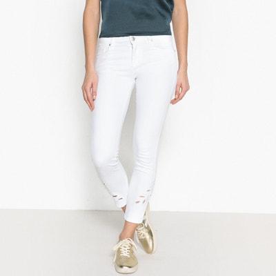 Jeans skinny 7/8 FRANKIE Jeans skinny 7/8 FRANKIE BERENICE
