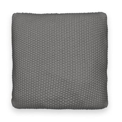 Federa per cuscino maglia WESTPORT Federa per cuscino maglia WESTPORT La Redoute Interieurs