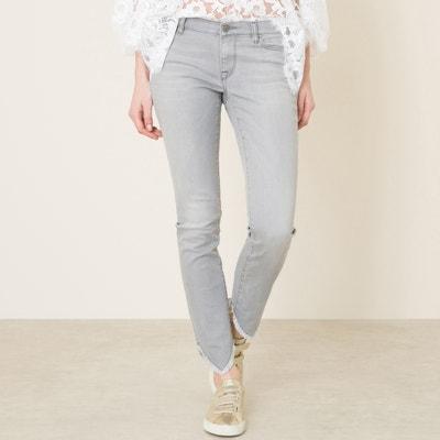Cora Aspen Slim Fit Jeans TRUE NYC