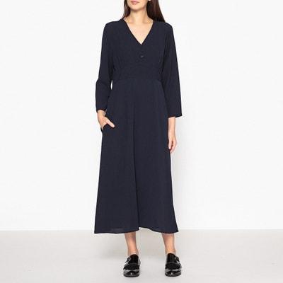 """Unifarbenes Kleid """"Solly"""" Unifarbenes Kleid """"Solly"""" LA BRAND BOUTIQUE COLLECTION"""