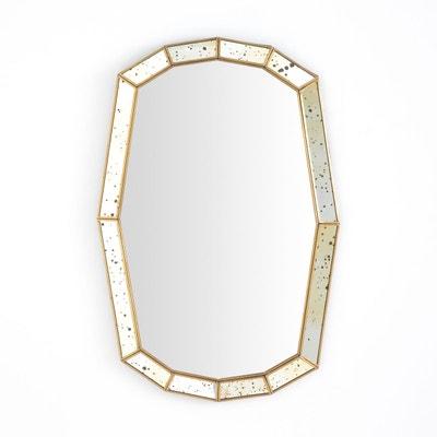Miroir, H60 cm MAISON PÈRE X LA REDOUTE INTERIEURS