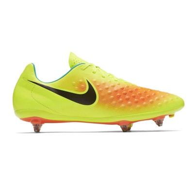 Nike Magista Ii Onda Sg Jaune Nike Magista Ii Onda Sg Jaune NIKE