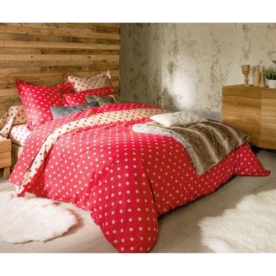 Bettbezug CLARISSE aus reiner Baumwolle Bettbezug CLARISSE aus reiner Baumwolle La Redoute Interieurs