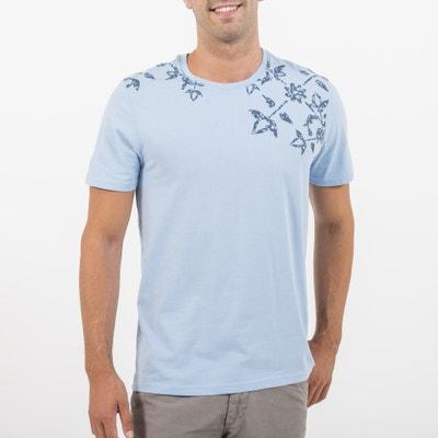 Camiseta de manga corta, cuello redondo OXBOW