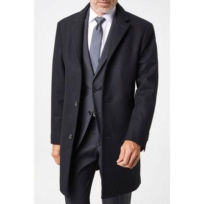 Manteau en laine Manteau en laine PIERRE CARDIN