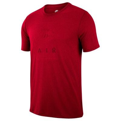 Short-Sleeved Crew Neck T-Shirt NIKE