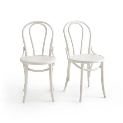 Cadeira estilo bistrot (lote de 2), TROKET Cadeira estilo bistrot (lote de 2), TROKET La Redoute Interieurs