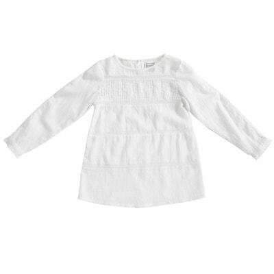 c33e29d61a4f3 Blouse, chemisier fille - Vêtements enfant 3-16 ans en solde   La ...