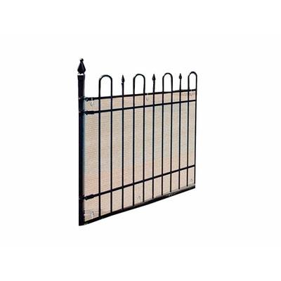 Brise vue pour balcon 500 x H.90 cm Sable Brise vue pour balcon 500 x H.90 cm Sable JARDIDECO