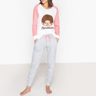 Pyjama Monchhichi Pyjama Monchhichi MONCHHICHI