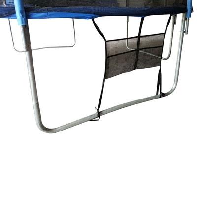 Filet de rangement chaussures pour trampoline Filet de rangement chaussures pour trampoline HAPPY GARDEN