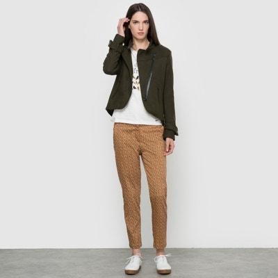 Asymmetric Jacket PARAMITA