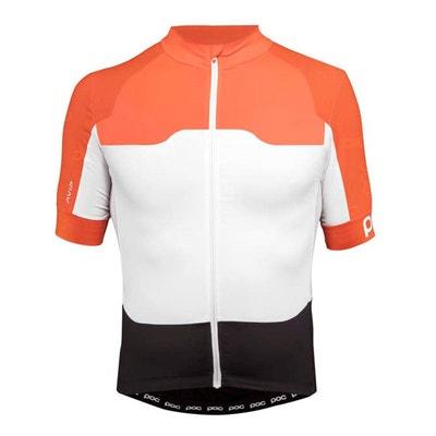 Maillot de Cyclisme manches courtes 2018 AVIP Maillot de Cyclisme manches  courtes 2018 AVIP POC 5437d17e3802