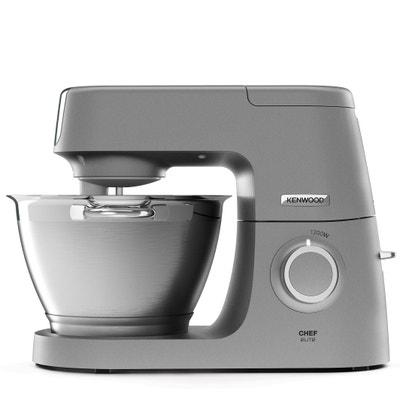 Robot de Cozinha Chef Elite KVC5305S Robot de Cozinha Chef Elite KVC5305S KENWOOD