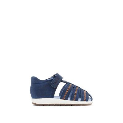 Sandales cuir SOLAZ KICKERS