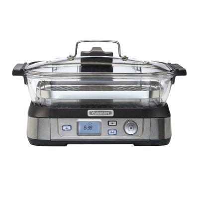 Digitale stoomkoker CookFresh STM1000E CUISINART