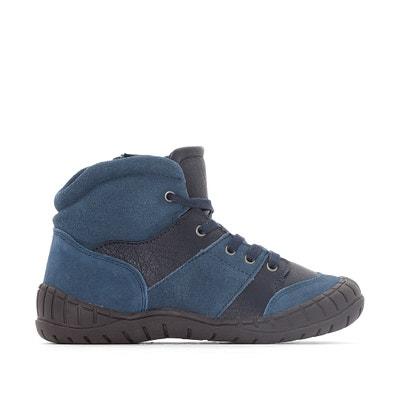 Ботинки на удобной подошве 26-35 Ботинки на удобной подошве 26-35 La Redoute Collections