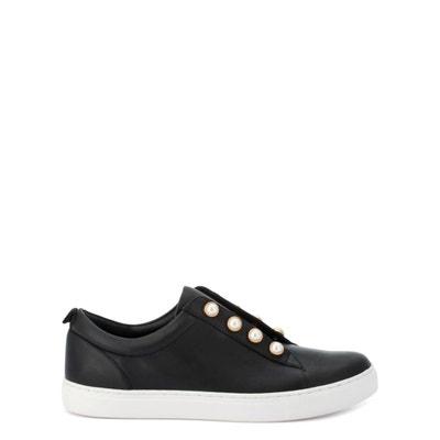 Sneakers Leder Eloumi Sneakers Leder Eloumi COSMOPARIS