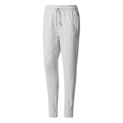 Pantalon Adidas Sport Id Tapered Gris Femme adidas