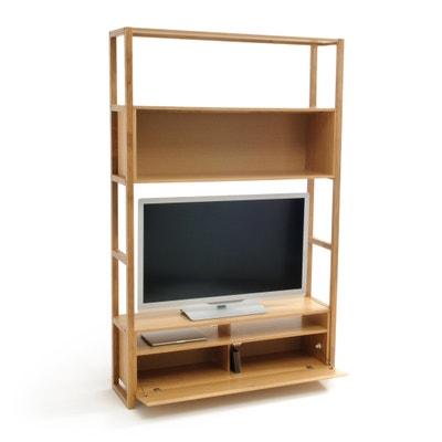 Meuble TV étagère COMPO Meuble TV étagère COMPO La Redoute Interieurs