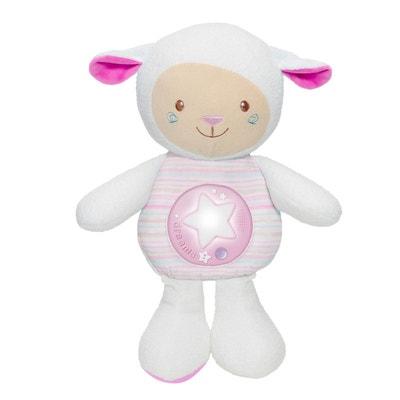 Mouton Tendres Mots Doux Rose 9090100000 CHICCO