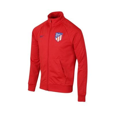 vetement Atlético de Madrid gilet