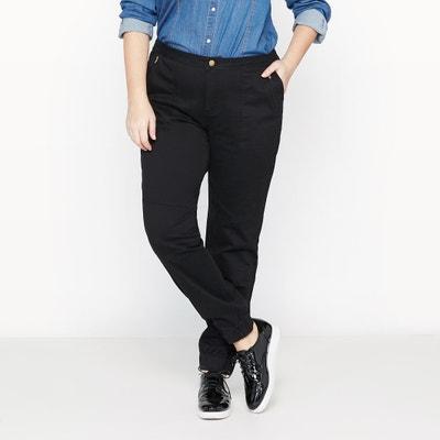 Pantalon fuselé CASTALUNA