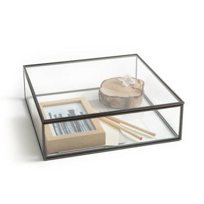 Caja vitrina An. 30 x Al. 9 x Prof. 30 cm, Digori Caja vitrina An. 30 x Al. 9 x Prof. 30 cm, Digori AM.PM.
