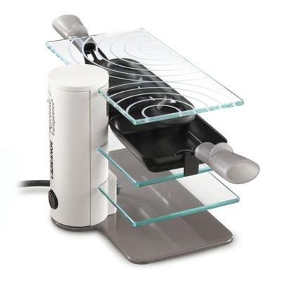 Raclette Transparence® pour 2 personnes 9204 Raclette Transparence® pour 2 personnes 9204 LAGRANGE
