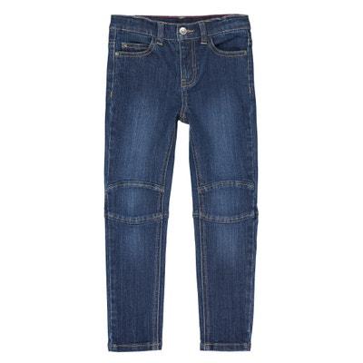 Slim-Jeans, 3-12 Jahre Slim-Jeans, 3-12 Jahre La Redoute Collections