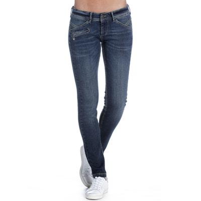 Slim-Fit-Jeans Coralie SDM Slim-Fit-Jeans Coralie SDM FREEMAN T. PORTER