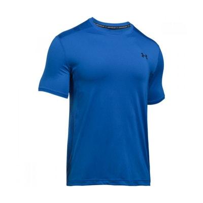 2e889a4392de7 Tee-shirt Under Armour Raid - 1257466-789 Tee-shirt Under Armour Raid