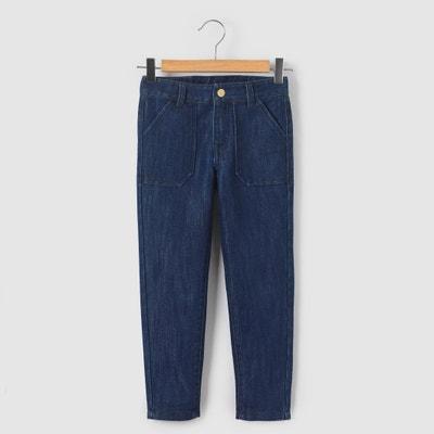 Jeans cargo 3-12 anni Jeans cargo 3-12 anni La Redoute Collections