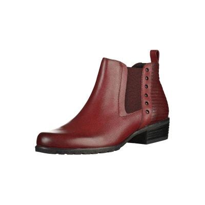 Boots et bottines caprice 25322  Caprice  La Redoute
