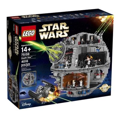 L'Étoile de la Mort™ - 75159 L'Étoile de la Mort™ - 75159 LEGO STAR WARS