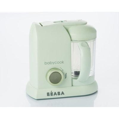 Babycook solo edition limitée green gold BEABA