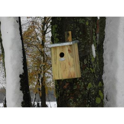 Nichoir à miroir pour oiseaux ESSCHERT DESIGN