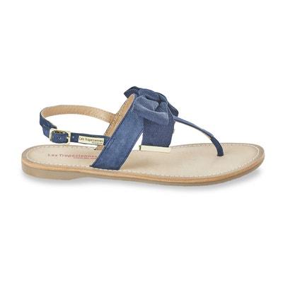 Onelia Toe Post Sandals LES TROPEZIENNES PAR M.BELARBI