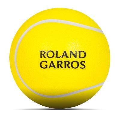 Balle de tennis relaxante Balle de tennis relaxante ROLAND GARROS