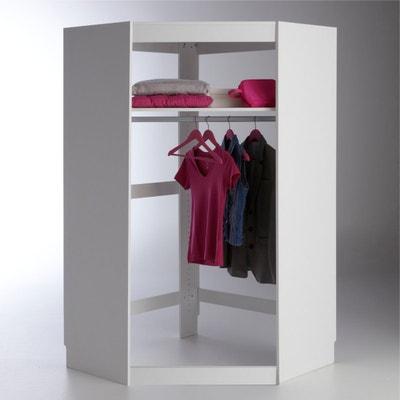Módulo armario de esquina Build Módulo armario de esquina Build La Redoute Interieurs