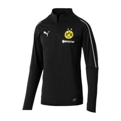 Sweater met rits Dortmund Sweater met rits Dortmund PUMA